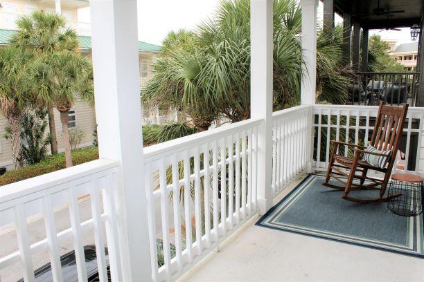 19 balcony